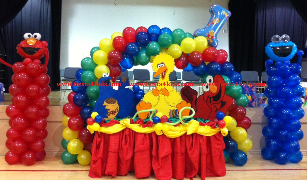 Sesame Street Bedroom Decorations Similiar Sesame Street Decorating Ideas Keywords