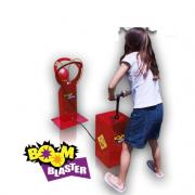 boom blaster game
