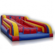 bouncy ladder
