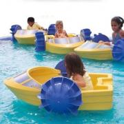 paddle boats rentals